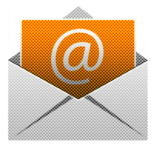 Orange Mail Email