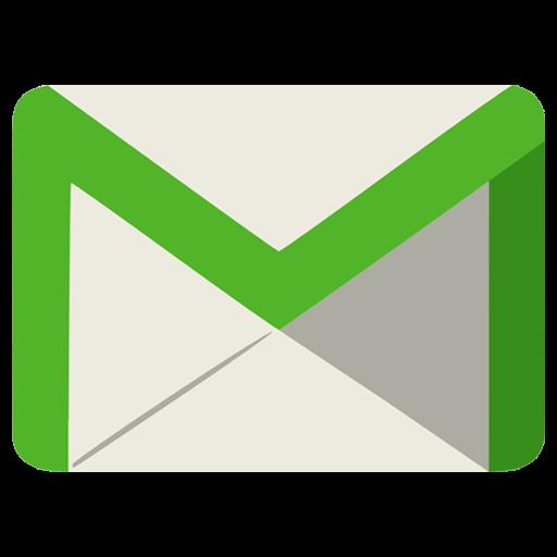 Communication Email Icon Plex Iconset