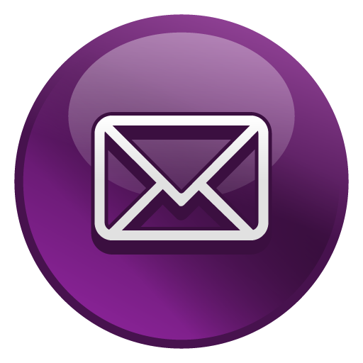 Email Icon Glossy Social Iconset Social Media Icons
