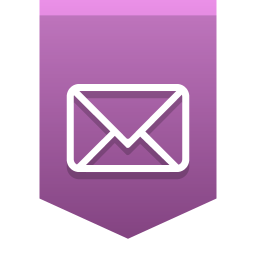 Email Icon Social Media Buntings Iconset Social Media Icons