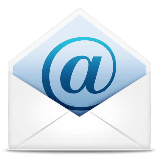 Email Icon On Behance