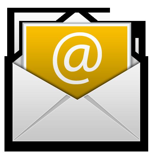 Mail Icon Transparent Images