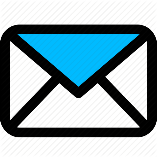 Email, Blue, Text, Transparent Png Image Clipart Free Download