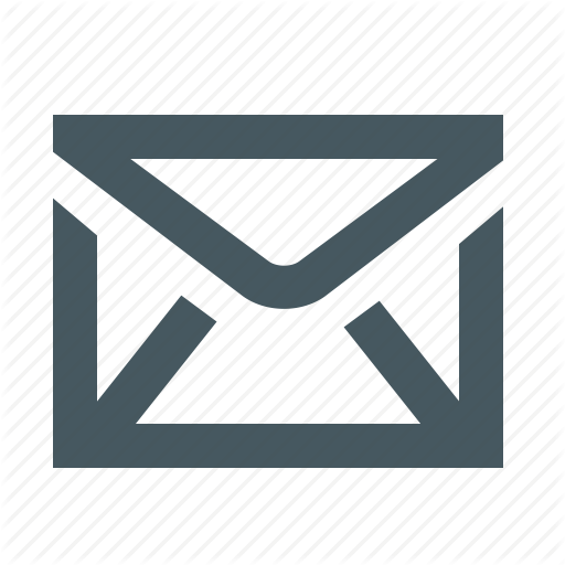 Email Icon Web Free Icons