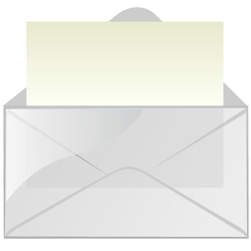 Message, Email, Grey, Letter, Envelop, Mail Icon
