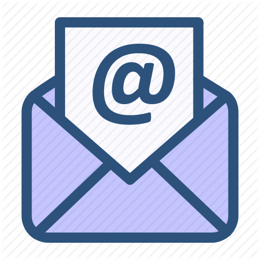 Contact, Email, Mail, Message Icon