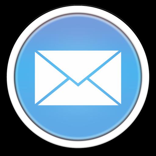 Mail Icon Orb Os X Iconset Osullivanluke