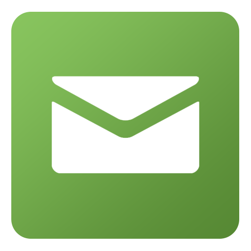 Email, Social Network Icon Free Of Flat Gradient Social Icons