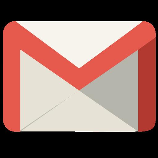 Gmail Logo Circle Email Gmail Logo Mail Material Icon Printable