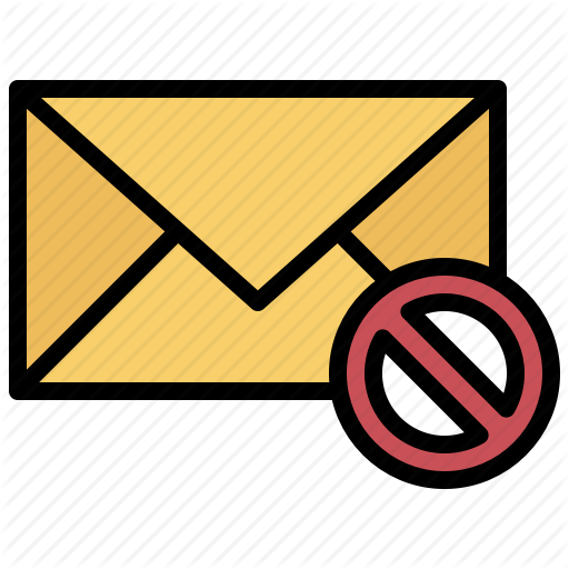 Alert, Communications, Email, Mail, Message, Signaling, Spam Icon