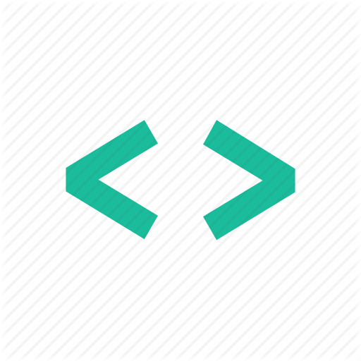 Code, Dev, Embed, Tag Icon