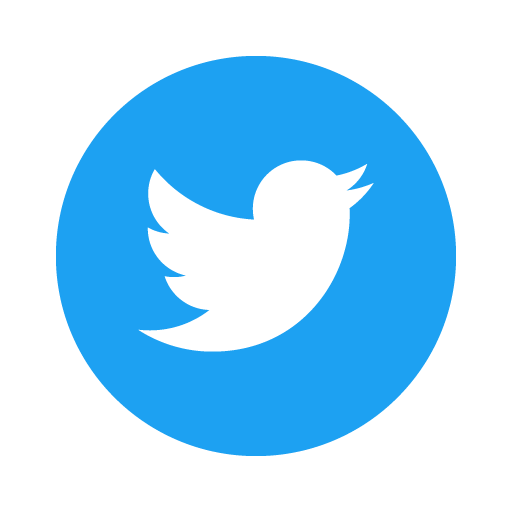 Download Twitter Icon Circle Vector