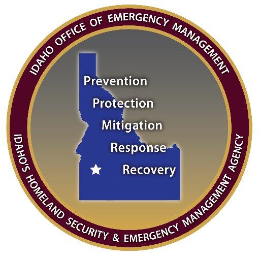 Idaho Office Of Emergency Management