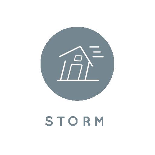 Ars Storm Icon