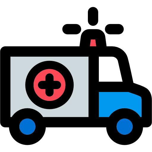 Ambulance Icons Free Download
