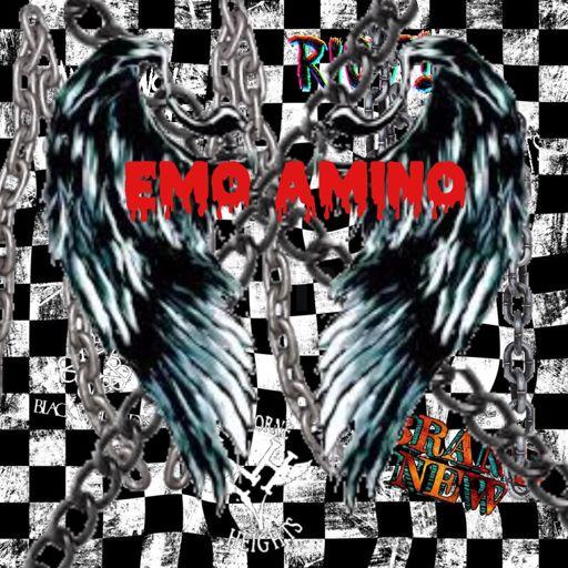 Emo Icon Challenge Emo Amino