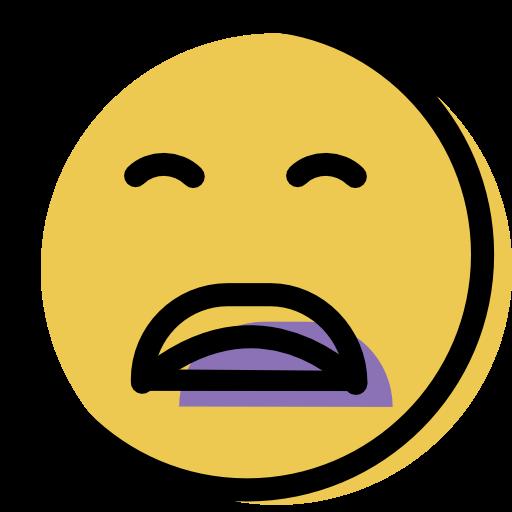 Sad, Emoticon, Emo Icon Free Of Color Emoticons Assets