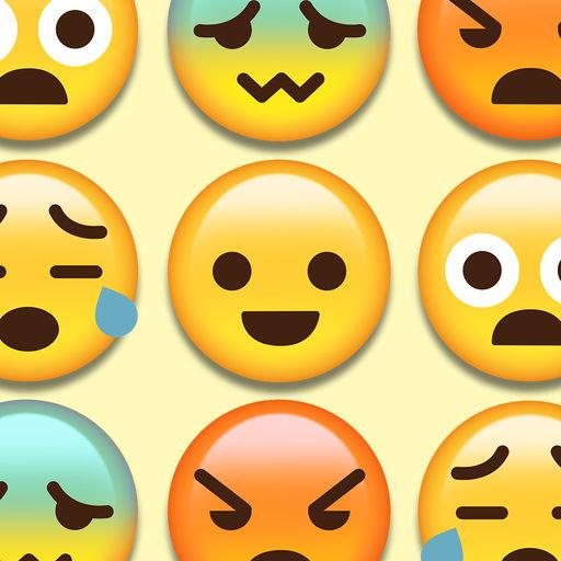 Emoji Land Best Pictures Art Emojis Column Matches Up Games App