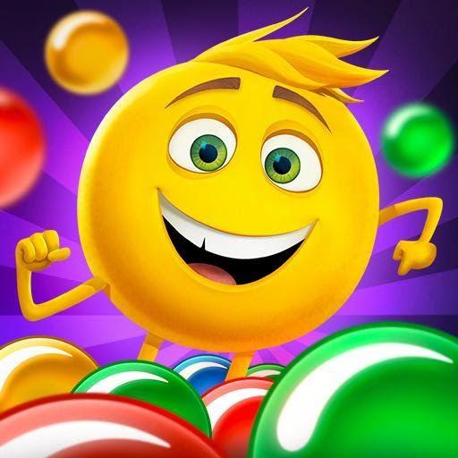 Pop Frenzy! The Emoji Movie Game Mod Apk Inspired Bysony