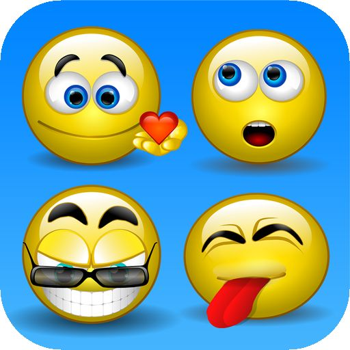 Emoji Icon Com Free Icons
