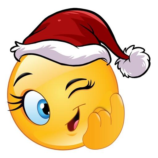 Christmas Emoji Icons Stickers App Data Review
