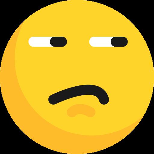 Emoji, Emoticon, Emoticons, Expression, Suspicious Icon Free Of Emoji