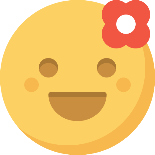 Romantic Emoji Png Icon