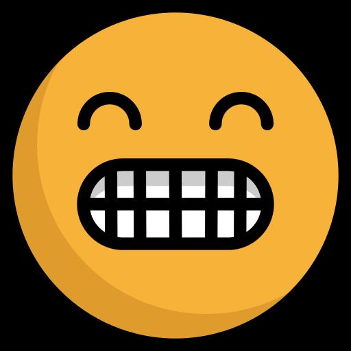 Smart Emoji Png Icon