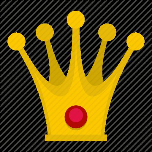 Authority, Crown, Decoration, Emperor, Jewelry, King, Kingdom Icon