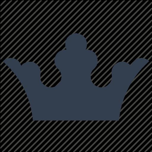 Crown, Emperor, King Icon