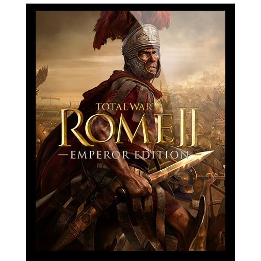 Icon Total War Rome Ii Emperor Edition