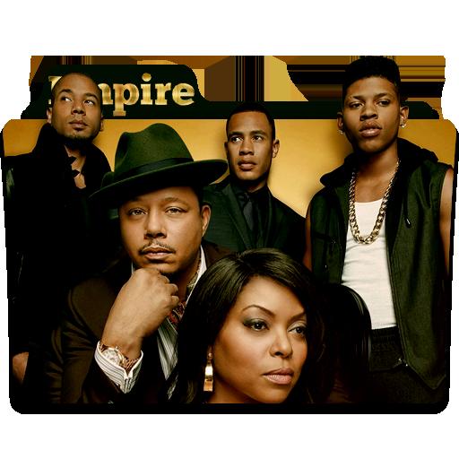 Empire Tv Series Folder