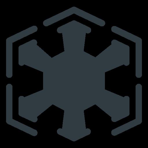 Empire, Logo, Sith, Star, Wars Icon