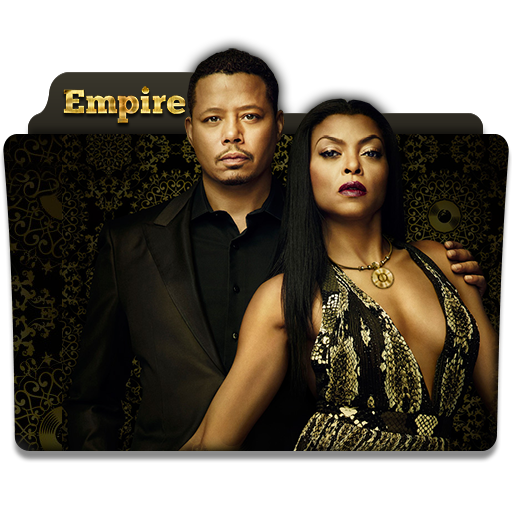Empire Folder Icon