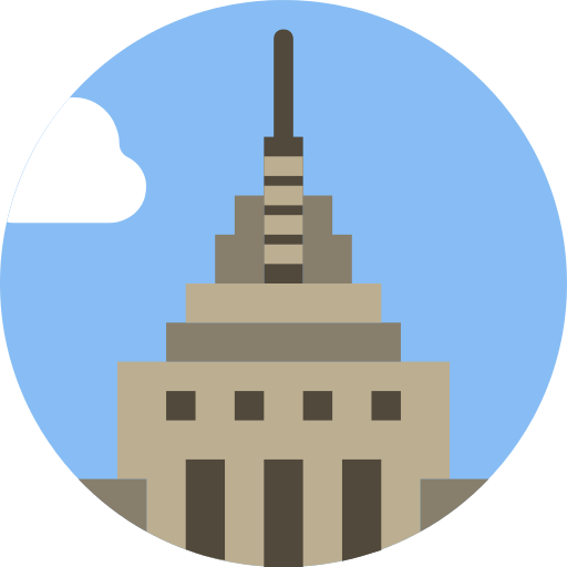 Empire State Png Icon