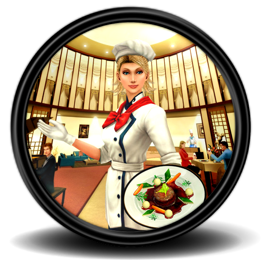 Restaurant Empire Icon Mega Games Pack Iconset Exhumed
