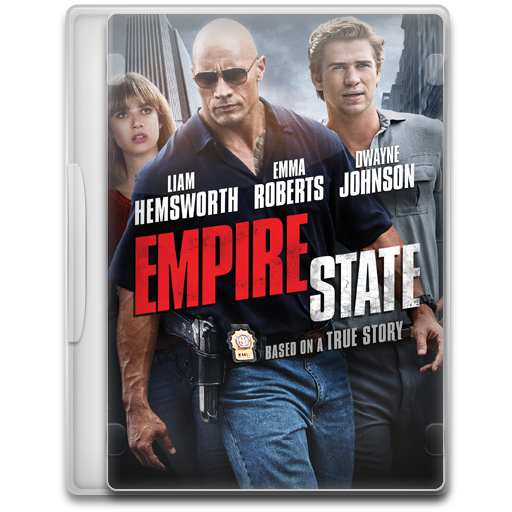 Empire State Icon Movie Mega Pack Iconset