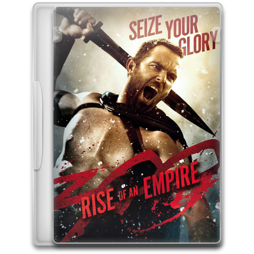 Rise Of An Empire Icon Movie Mega Pack Iconset