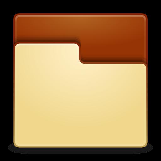 Folder, Empty Icon Free Of Matrilineare Icons