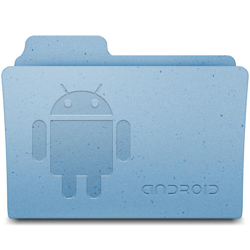 How To Create App Folders In Android Ubergizmo