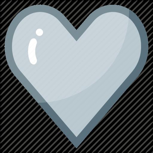 Character, Feeling, Heart, Hope, Humanity, Love, Romance Icon