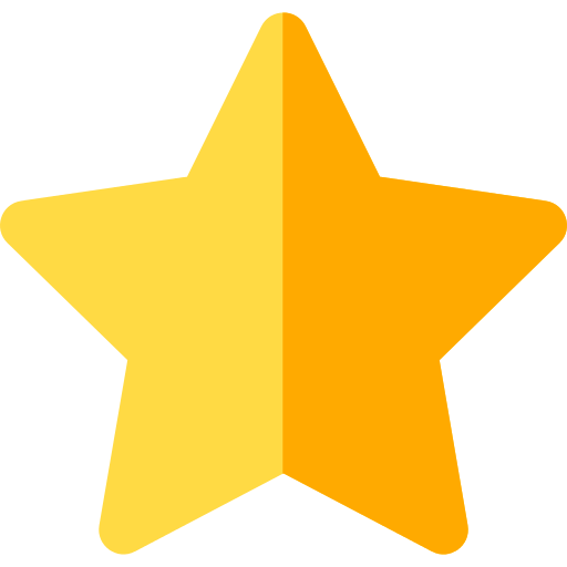 Favorite Star Png Icon