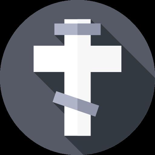 Byzantine Cross