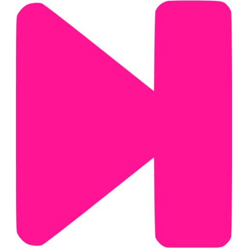 Deep Pink End Icon