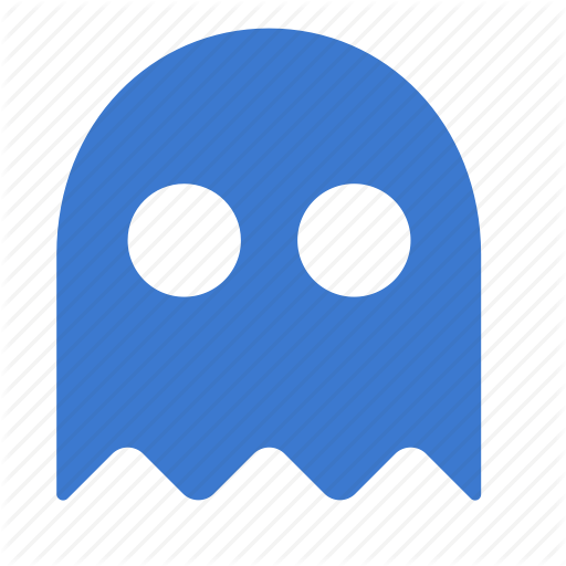 Boo, Enemy, Game, Ghost Icon