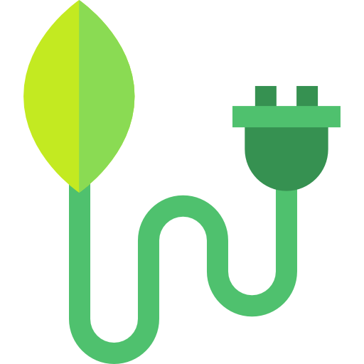 Green Energy Icon Renewable Energy Freepik