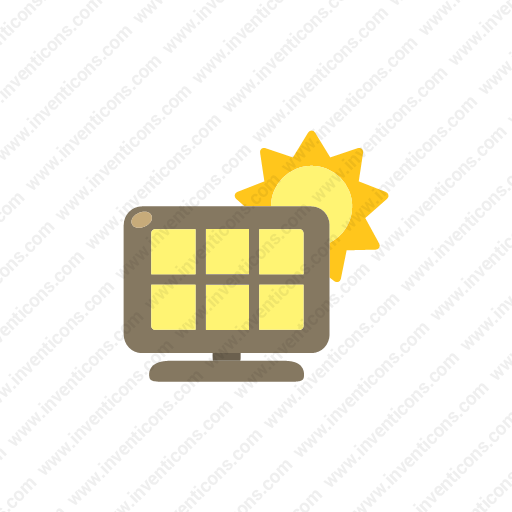 Download Solar,energy Icon Inventicons