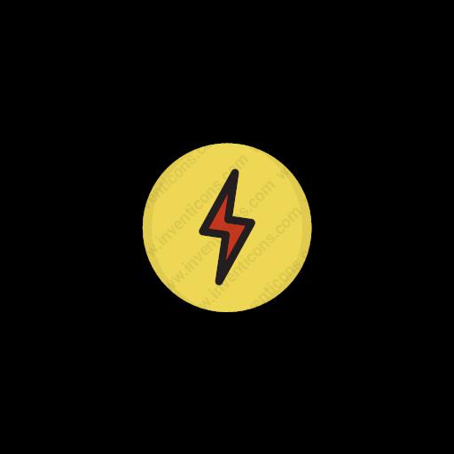 Download Solar Energy Icon Inventicons