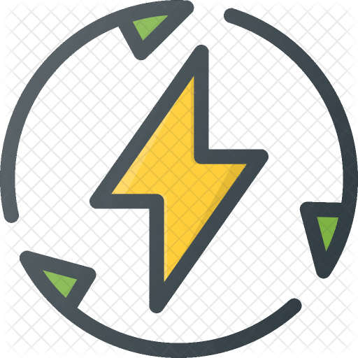 Energy Icon Transparent Png Clipart Free Download