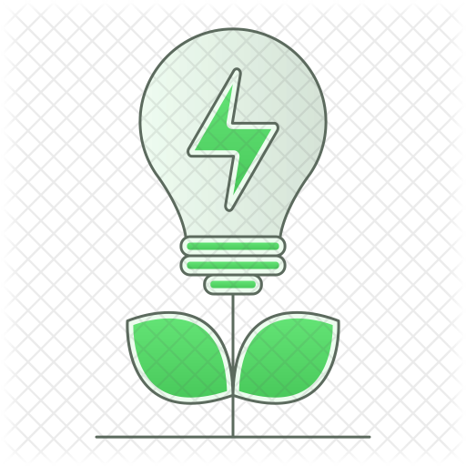 Energy Saving Icon Png Png Image